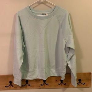 Gap Sweatshirt. LP.